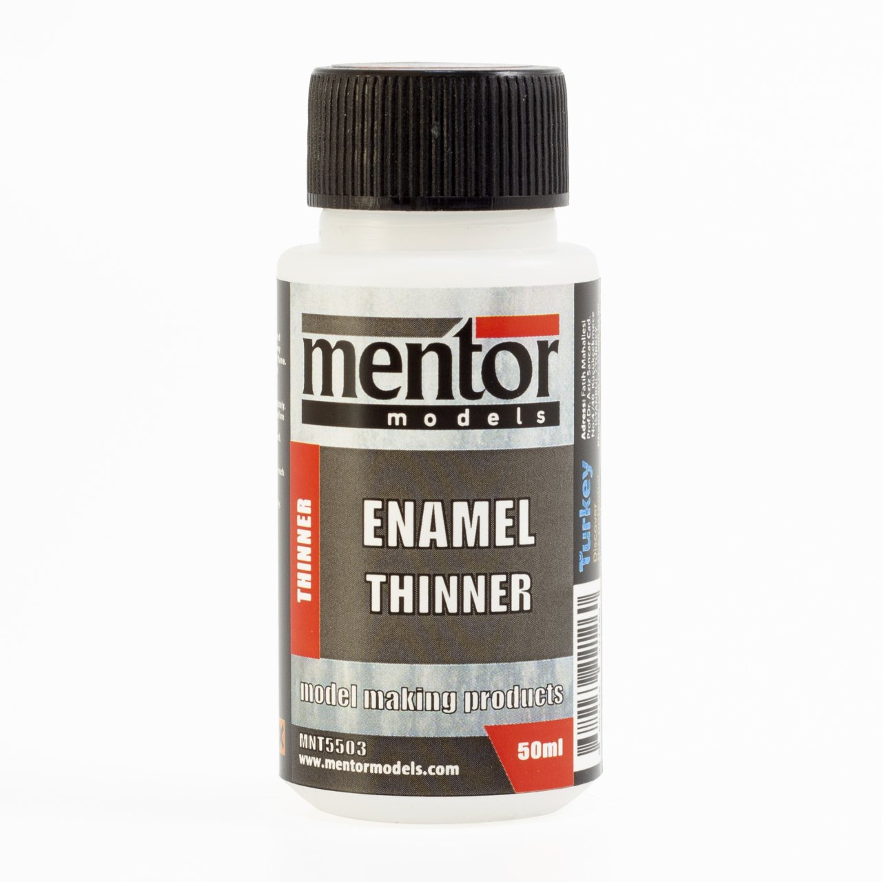 Enamel Tiner 50ml