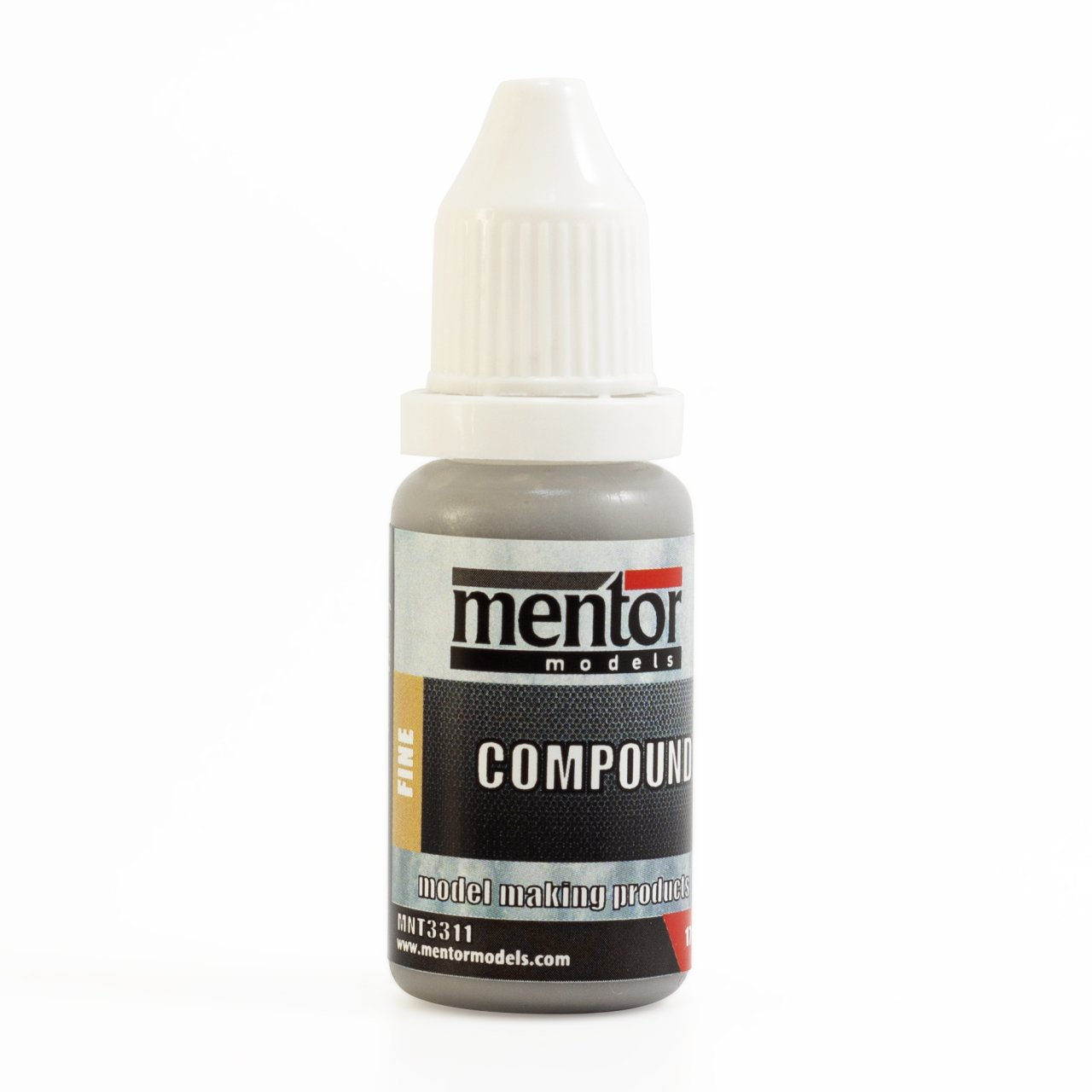 Fine Compound 17ml