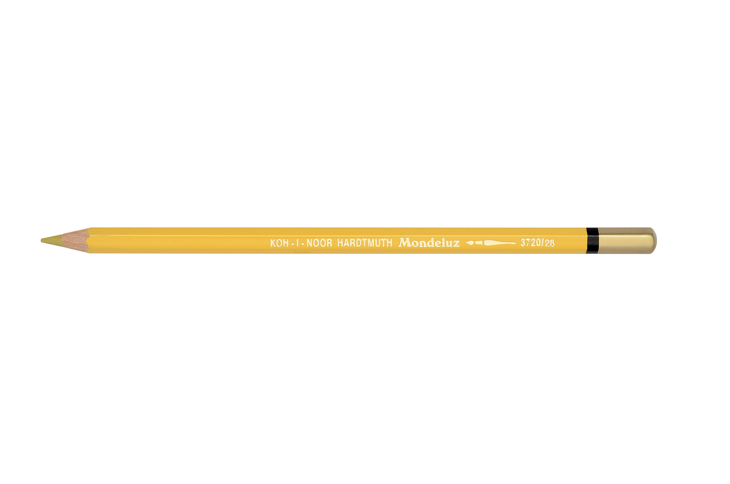 aquarell coloured pencil 3720 gold ochre