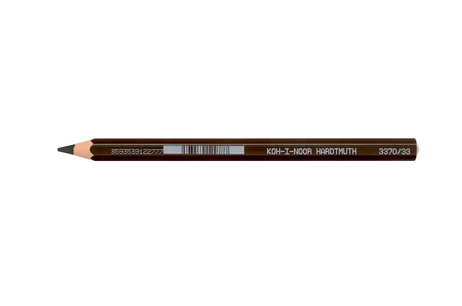 aquarell coloured pencil 3720 dark brown