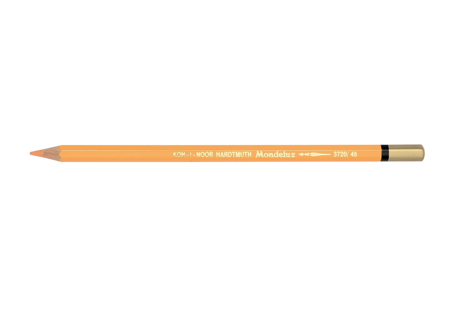 aquarell coloured pencil 3720 light orange
