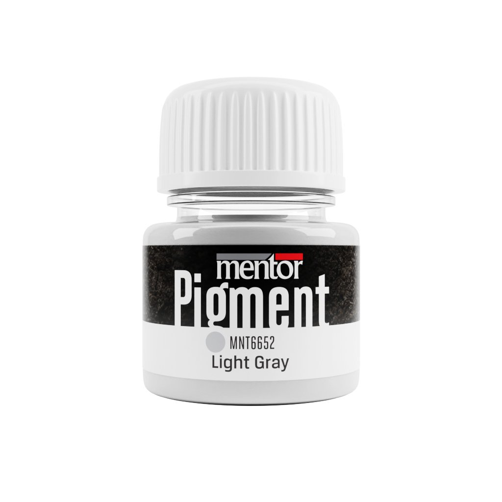Light Gray 15ml