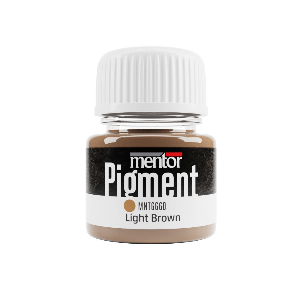 Light Brown 15ml