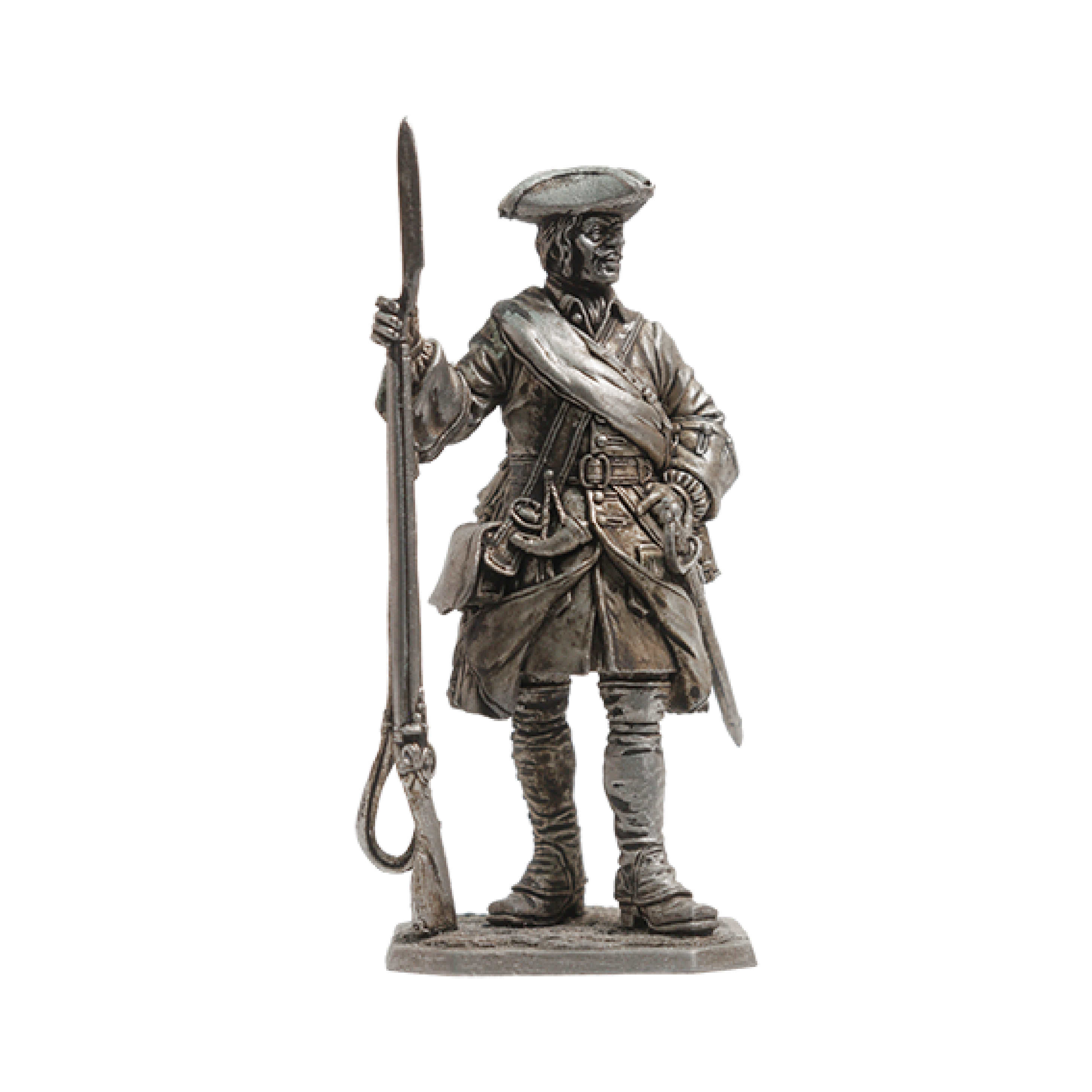 Corporal army infantry, 1708-20  Russia